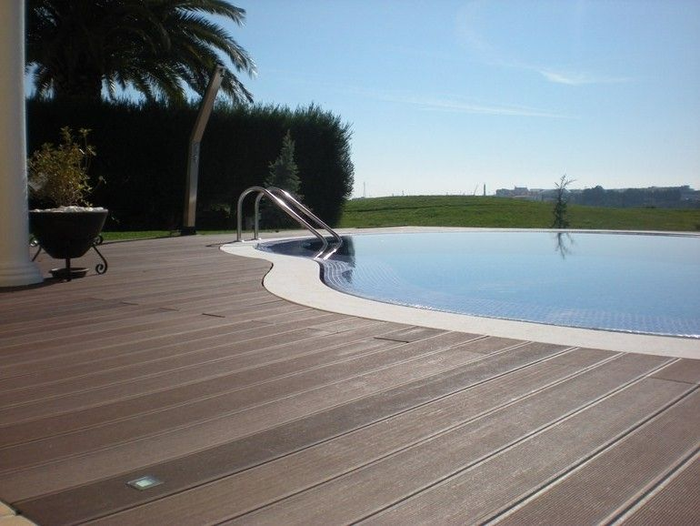 trex decking dimensions,install composite decking over plywood,how ...