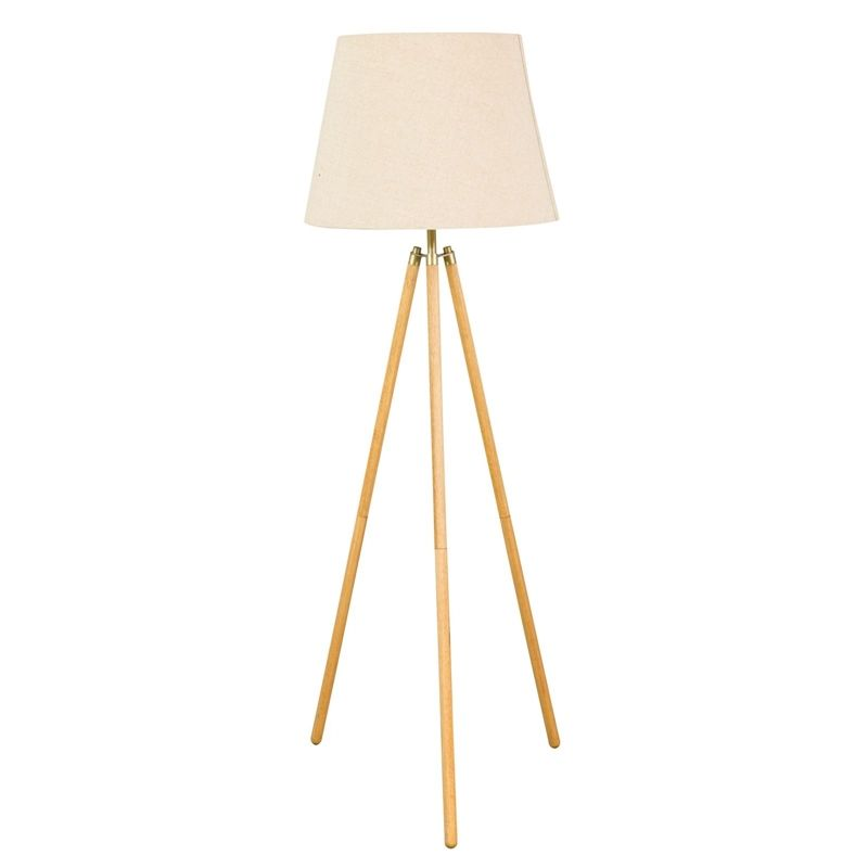 Find isla tripod floor lamp at homebase visit your local store for the widest range