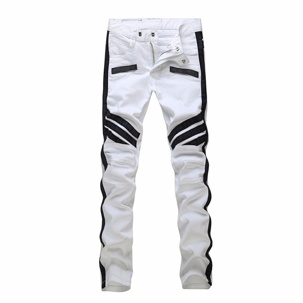 Compare Prices on White Wash Jeans- Online Shopping/Buy Low Price ...
