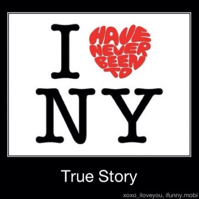 True story going in may!!
