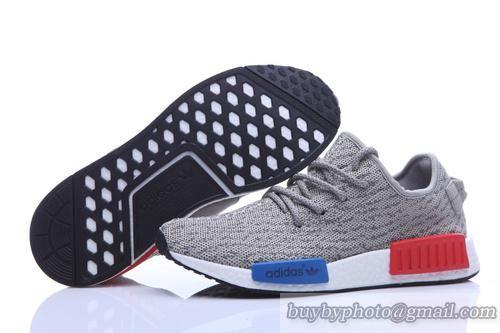 Cheap Adidas NMD City Sock Black/White / Coming Soon Mogol Pos
