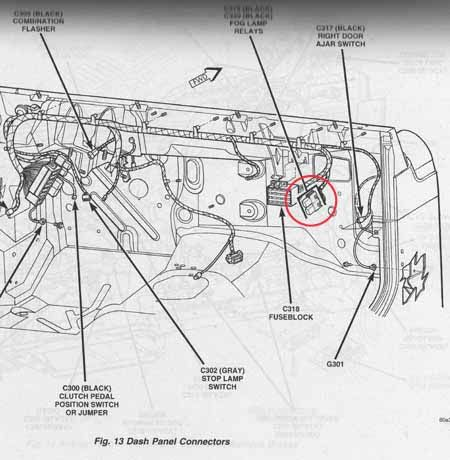 [QMVU_8575]  2004 Jeep Wrangler Wiring Harness Diagram - My Wiring Diagrams | 2004 Jeep Wrangler Wiring Schematic |  | omegaceramica.it