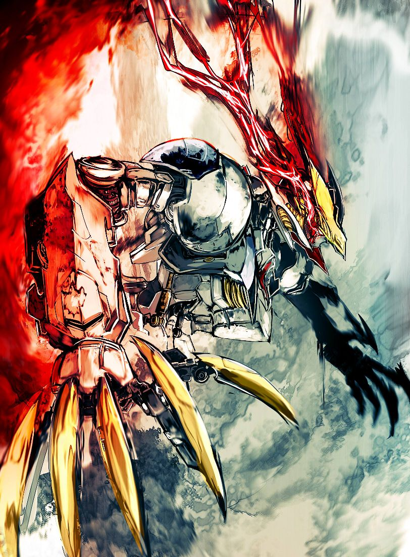 Pin By Scorpion On Gundam Fight Gundam Art Gundam Wallpapers