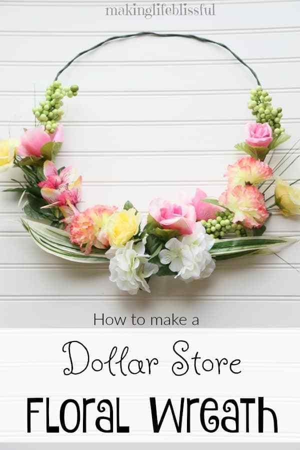 Photo of 25+ Best DIY Spring Wreath Ideas (Make Your Own for 2020)