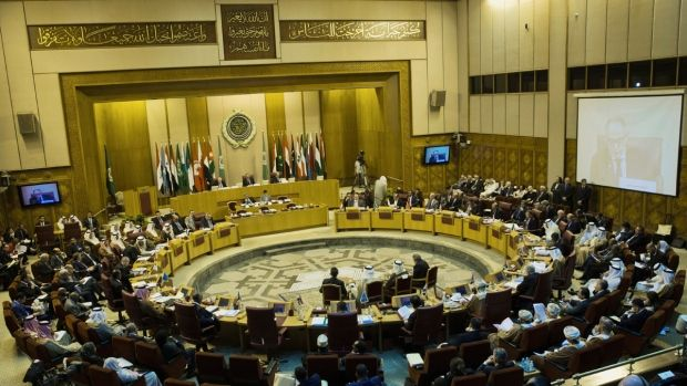 Arab League backs battling Islamic State - http://news54.barryfenner.info/arab-league-backs-battling-islamic-state/