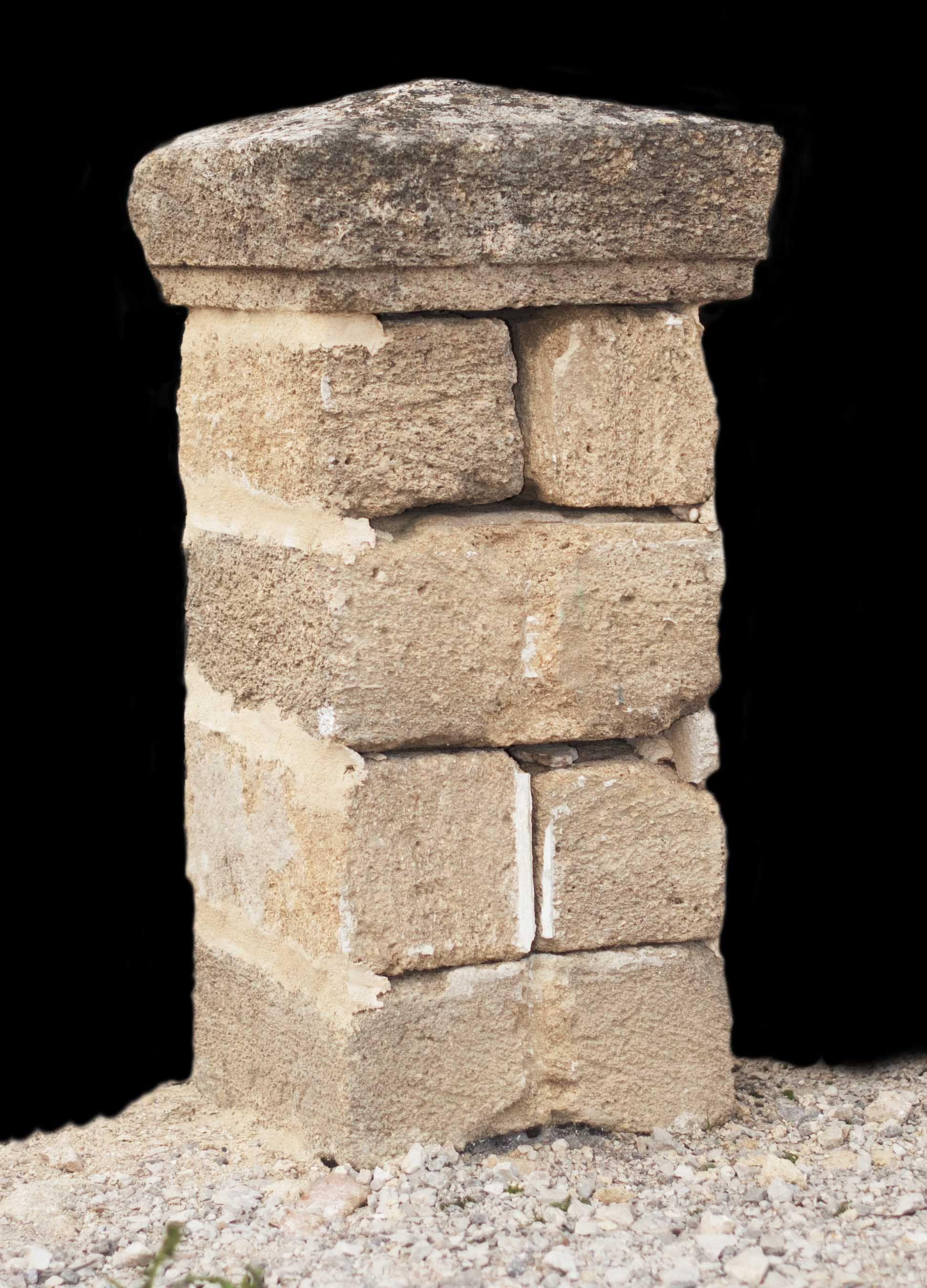 #columnas #decoracion #reforma #antiguo #piedra #venta #antigua