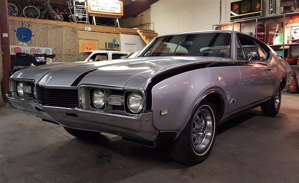 1968 oldsmobile 442 car colors oldsmobile 442 cars classic cars rh pinterest com