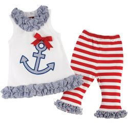Mudpie Baby Clothes Stunning Mudpie Boathouse Baby Anchor Tunic And Legging Seti Need This Review