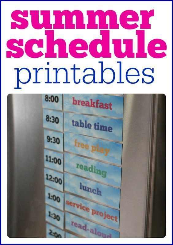 Summer Schedule For Kids To Print #summerschedule Create your own summer schedule with these free printables!   Activities are customizable and interchangeable to fit the needs of your family. #summerschedule Summer Schedule For Kids To Print #summerschedule Create your own summer schedule with these free printables!   Activities are customizable and interchangeable to fit the needs of your family. #summerschedule Summer Schedule For Kids To Print #summerschedule Create your own summer schedule #summerschedule