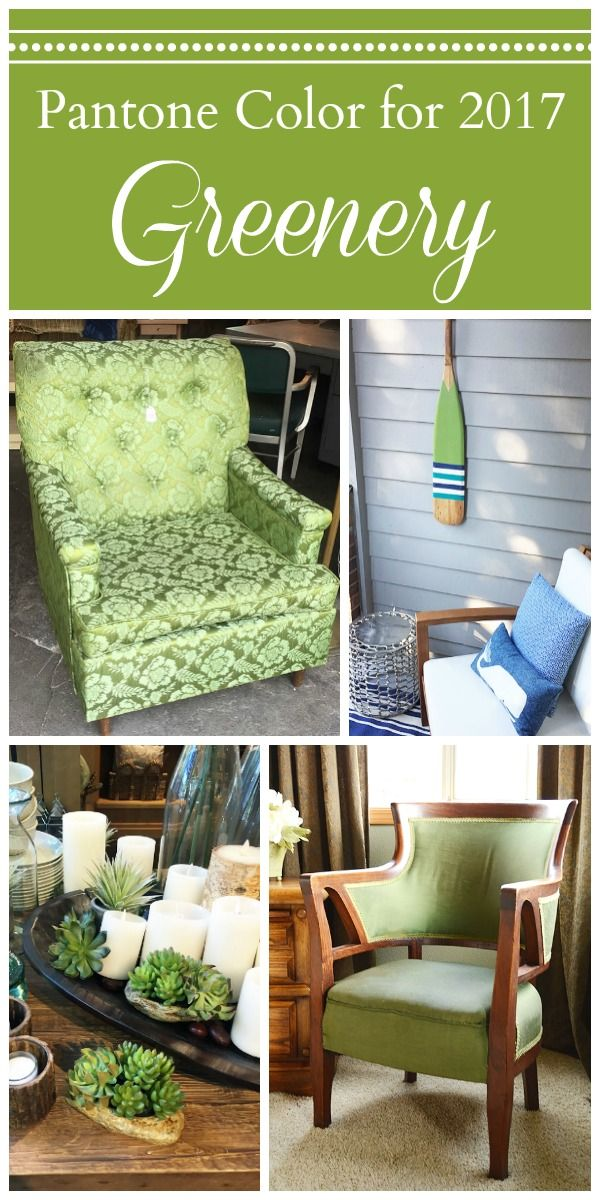 pantone color of the year for 2017 greenery colors pinterest rh pinterest com