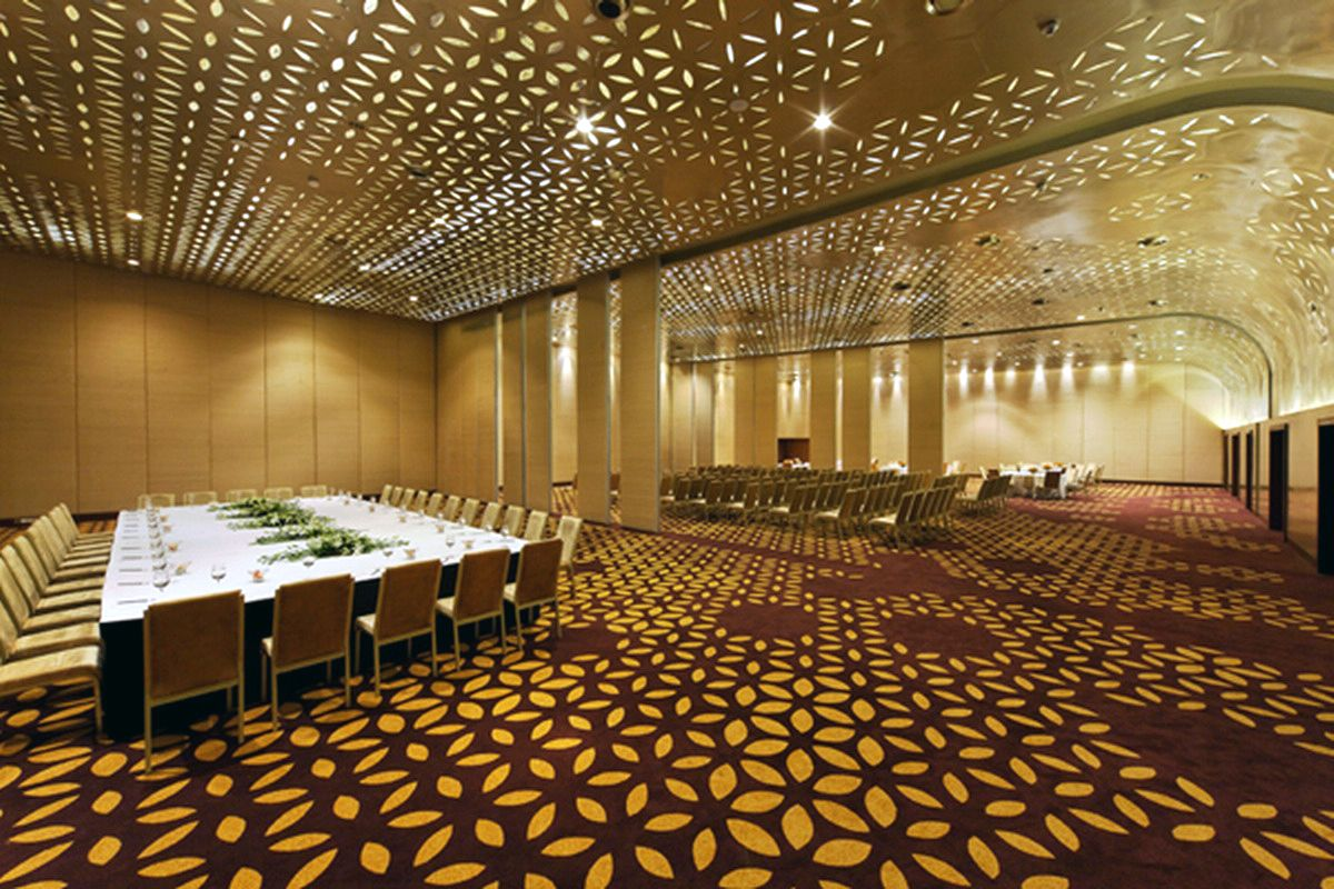 Park Hotel Ballroom Hyderabad In 2019