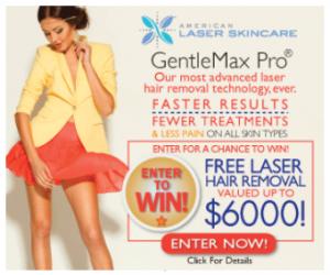 Gentle Max Pro Laser Ici Paris Skin Care Clinic Spa