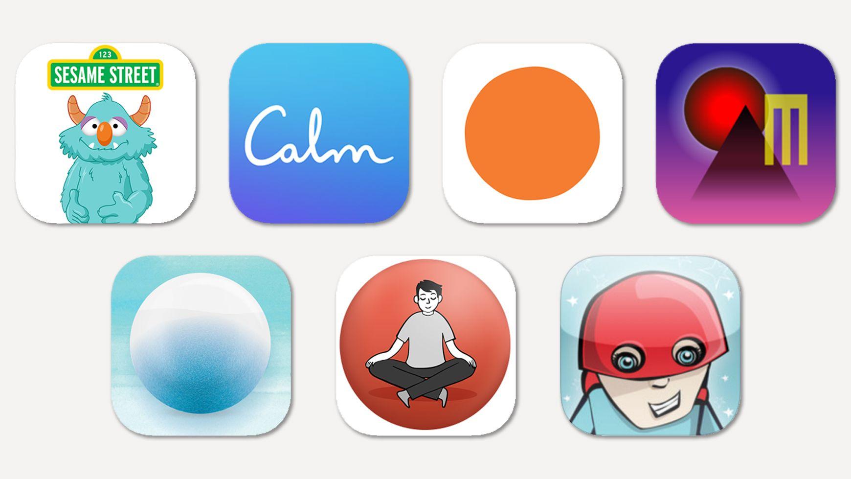 8 Meditation Apps For Kids