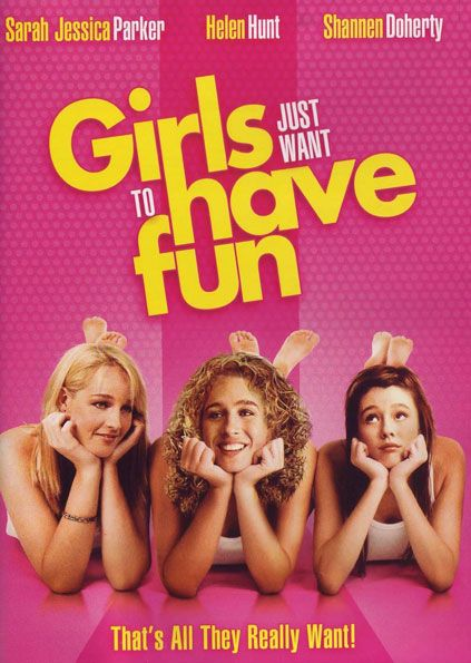 Best movie ever!!!!.......okay, maybe not the best, but I never tire of watching it!:)