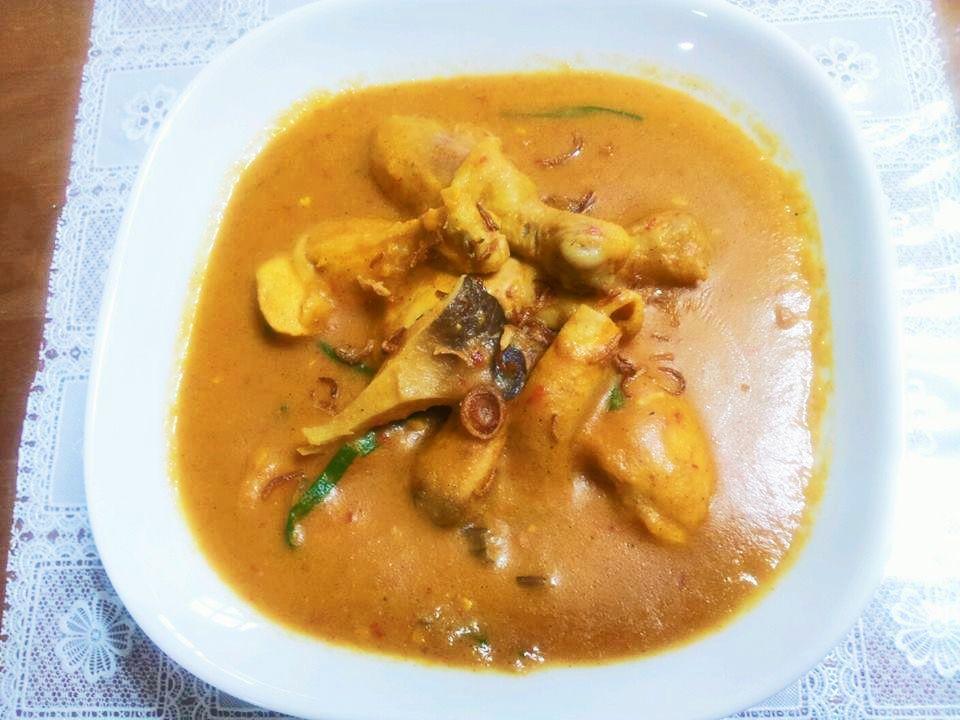 Cipera Makanan Khas Karo Food Traditional Karo Makanan Makanan Minuman