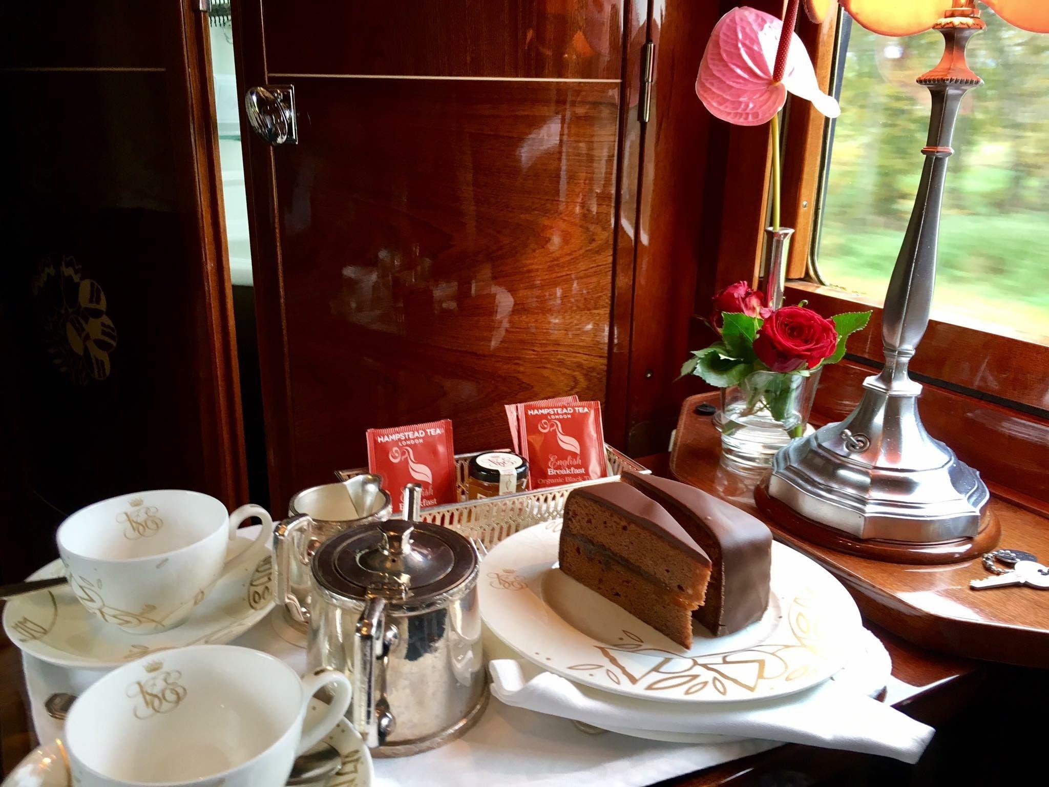 Pin Von Marla Wakefield Auf Venice Simplon Orient Express Vsoe