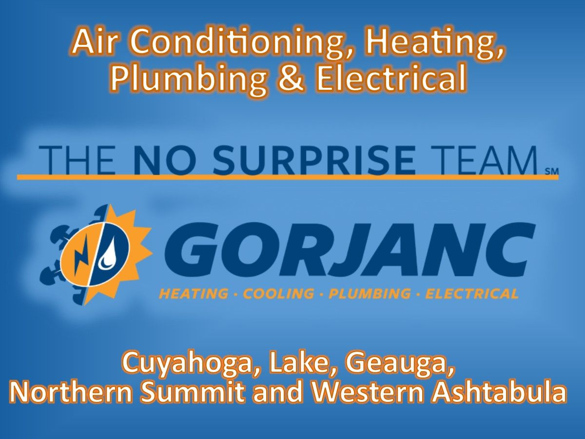 The No Surprise Team Gorjanc Original Donnelly Rundle Heating