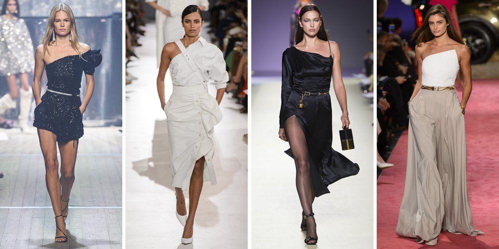 10 tendances mode printemps été 2021 repérées sur les défilés | Tendances mode printemps, Mode ...