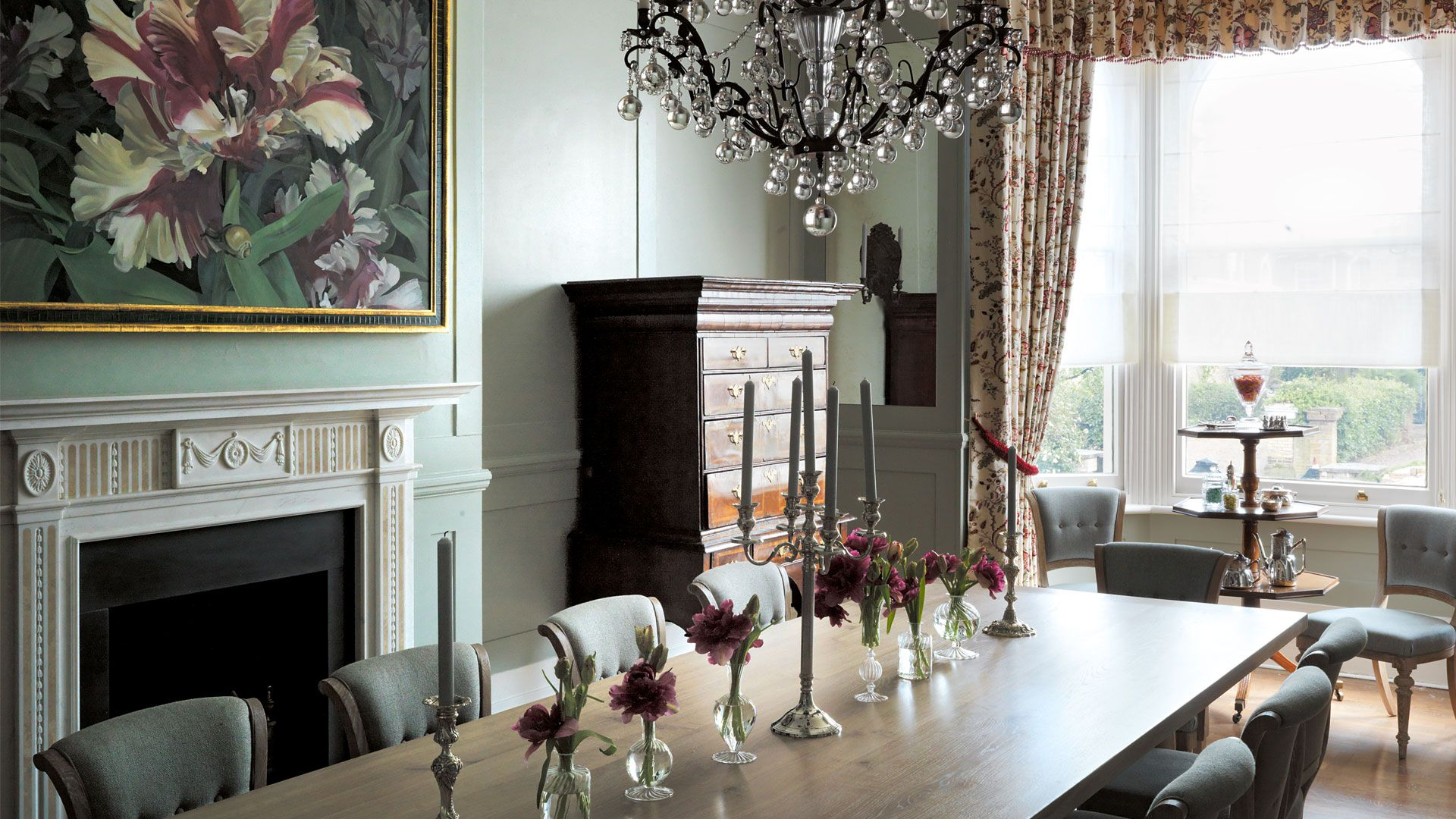 A London Country House Nina Campbell