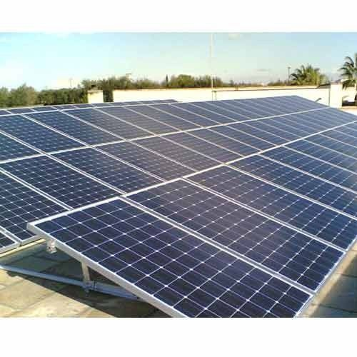Benchmark Cost For Off Grid And Decentralized Solar Pv Applications Programme For The Year 2017 2018 Solar Solar Pv Systems Solar Pv