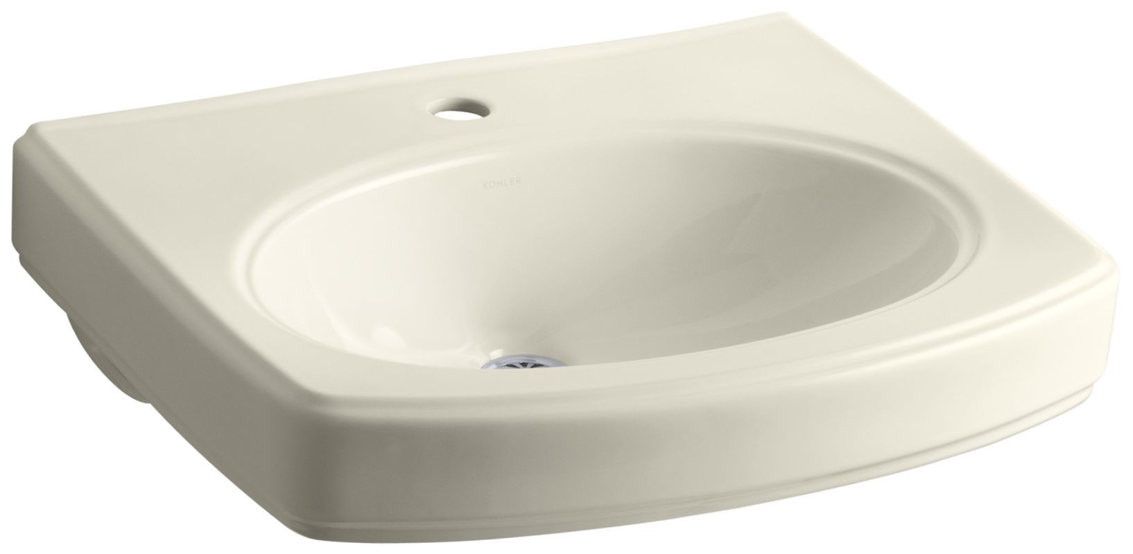kohler k 2028 1 products wall mounted bathroom sinks sink faucet rh pinterest com
