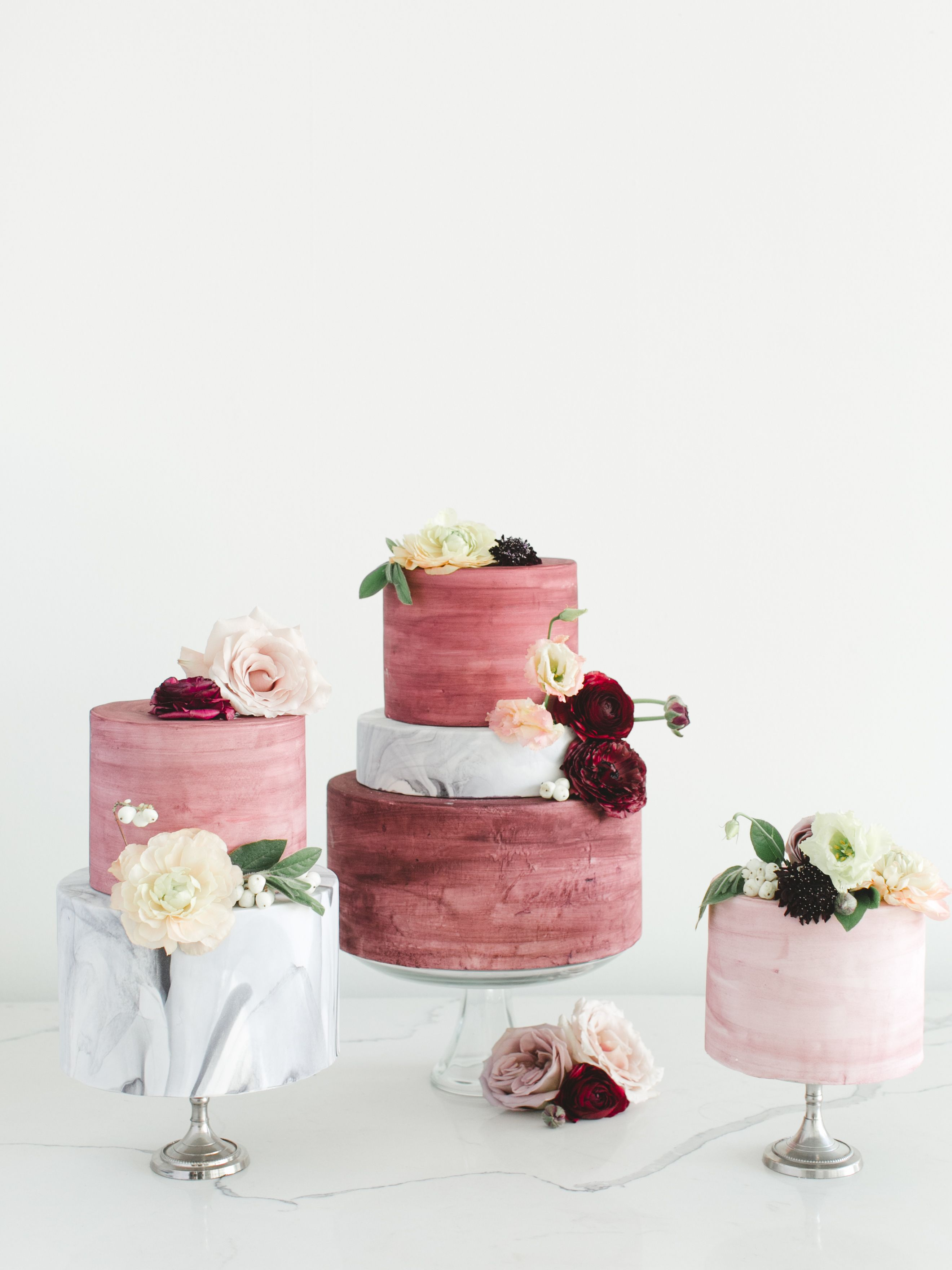 why wedding inspiration shoots are so important in 2018 cakes rh pinterest com