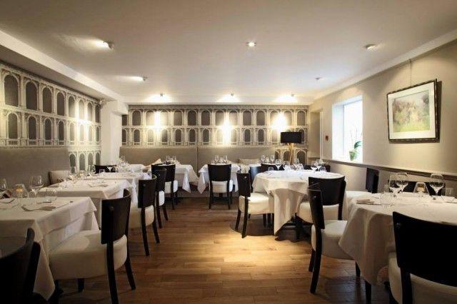Acciuga ristorante italiano Londra