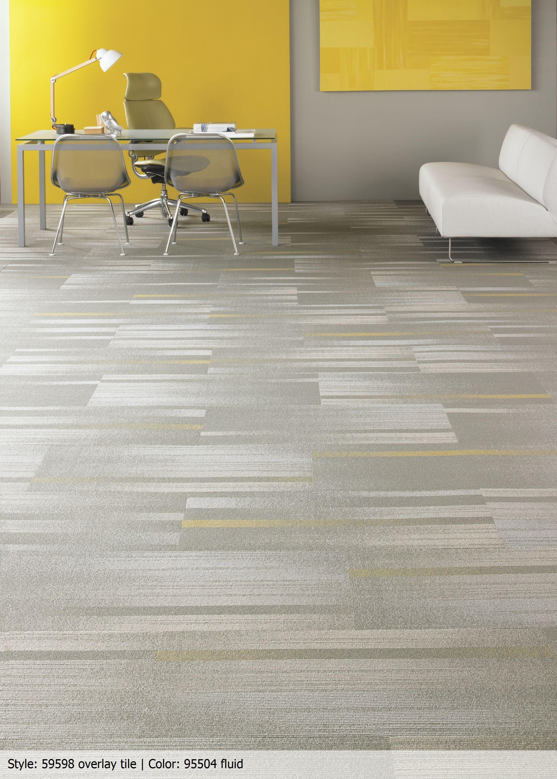 Shaw EcoWorx Modular Tile Carpet with EcoSolution Q Yarn | Products | GECA