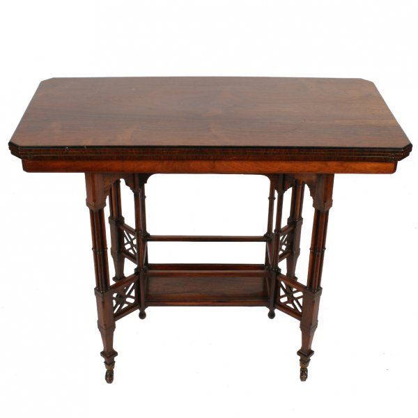 Antique Card Table Victorian Rosewood Card Table Antique Table Table Table Cards