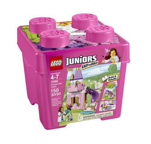 LEGO Juniors 10668 The Princess Play Castle LEGO Juniors http://www.amazon.com/dp/B00IANUDTM/ref=cm_sw_r_pi_dp_rw.2vb1VVNGHK