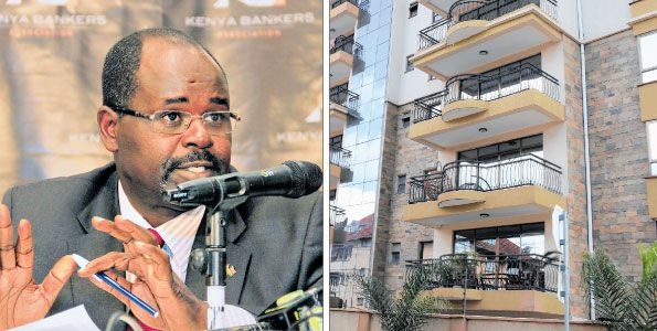 Rising Apartments Supply Stabilise Prices In The Nairobi Homes