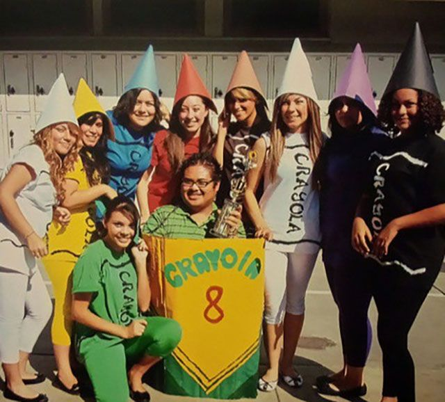 Cool Group Costume Ideas To Try Out This Halloween 30 Pics