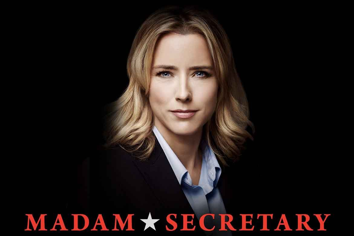 Stream Madam Secretary Online Without Cable Madam Secretary Tv