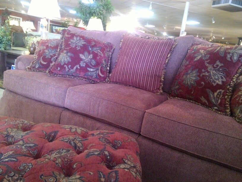 Andrews Furniture, Abilene Texas