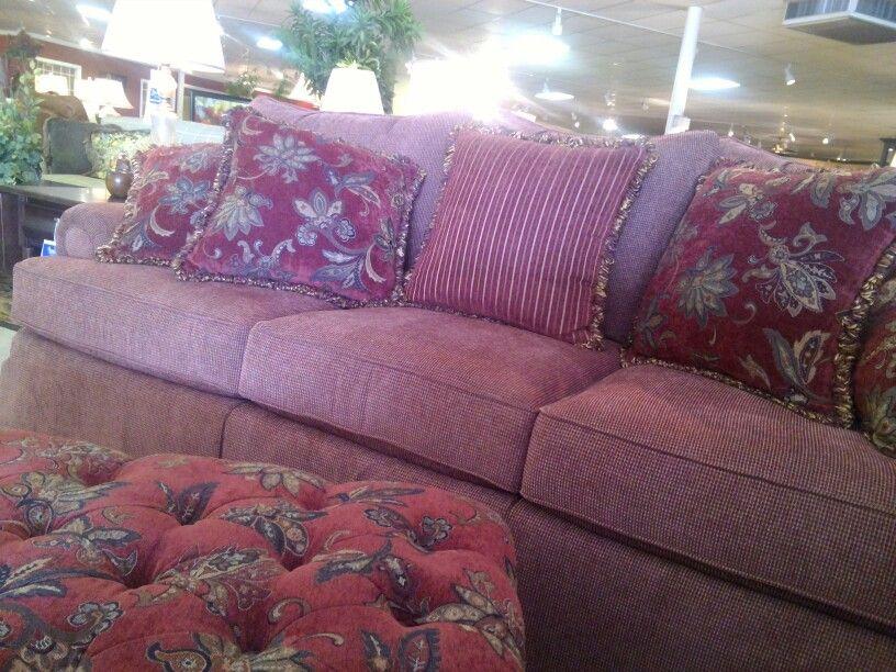 Andrews Furniture, Abilene Texas