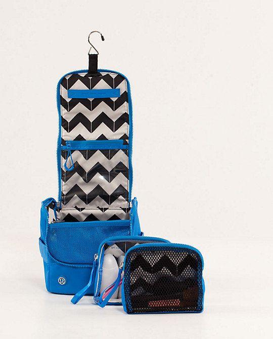 Travel Shower Bag