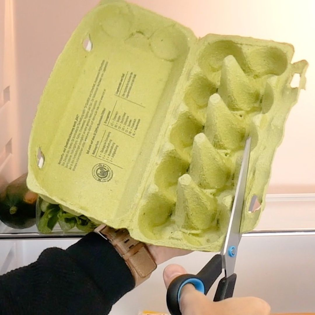 8 truques para manter a geladeira em ordem