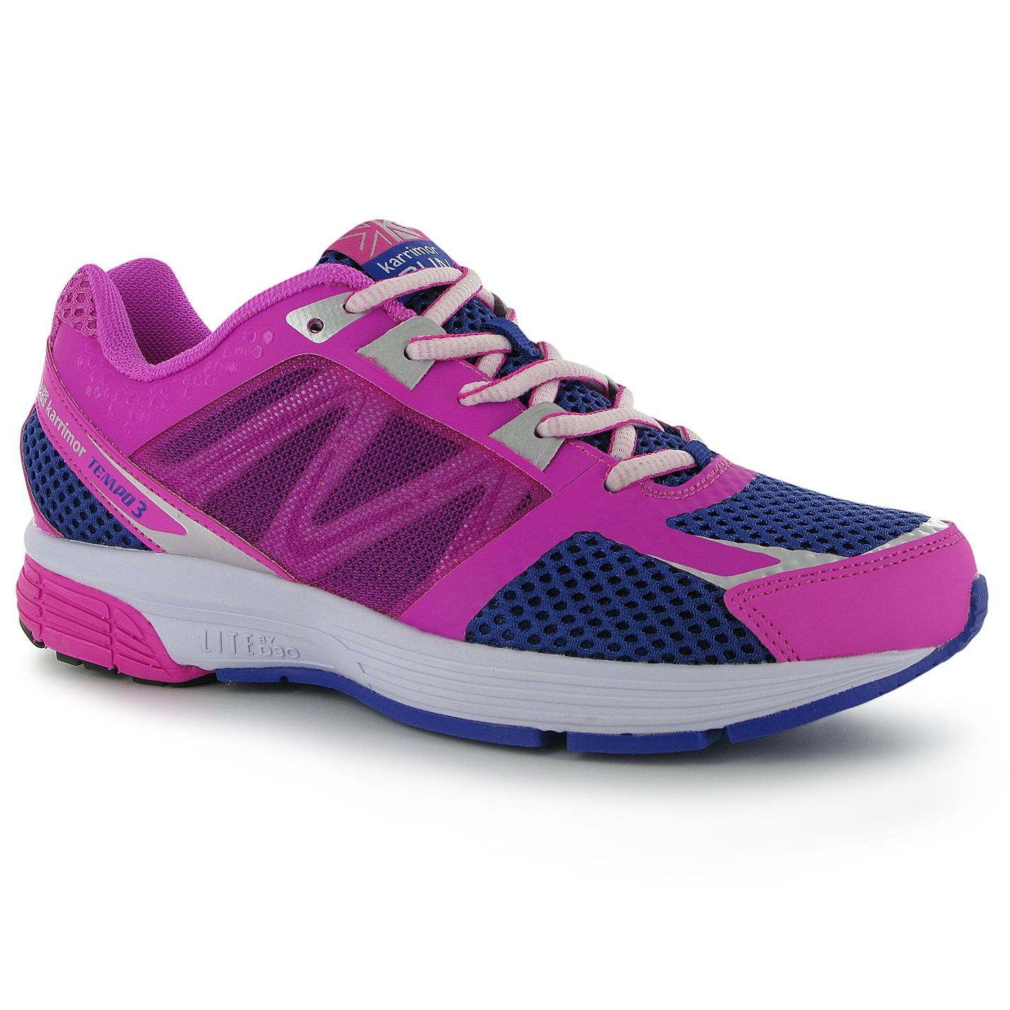 Karrimor Tempo 3 Ladies Running Shoes >> Now £39.99