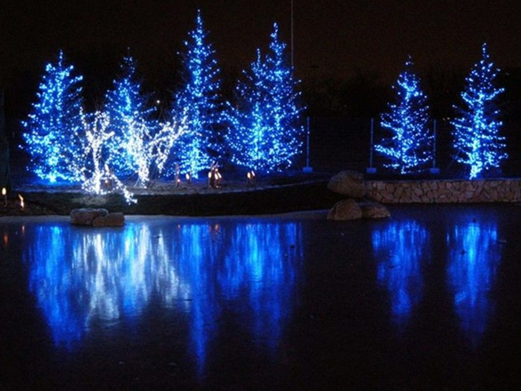 led christmas lights on houses lamps ideas