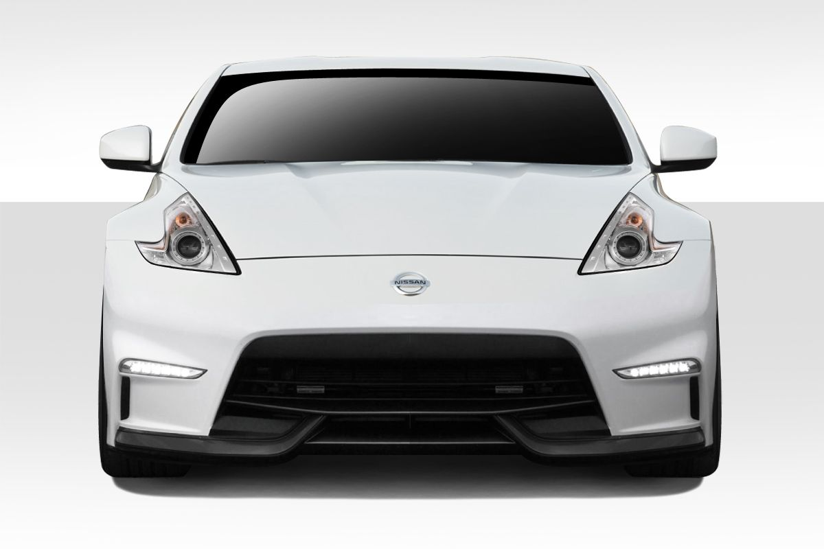 New Release This Week 2009 2015 Nissan 370z N 3 Front Bumper Sku 112273 For More Info Contact Us At 714 614 6087 M F 10am 5pm Nissan 370z Nissan Body Kit