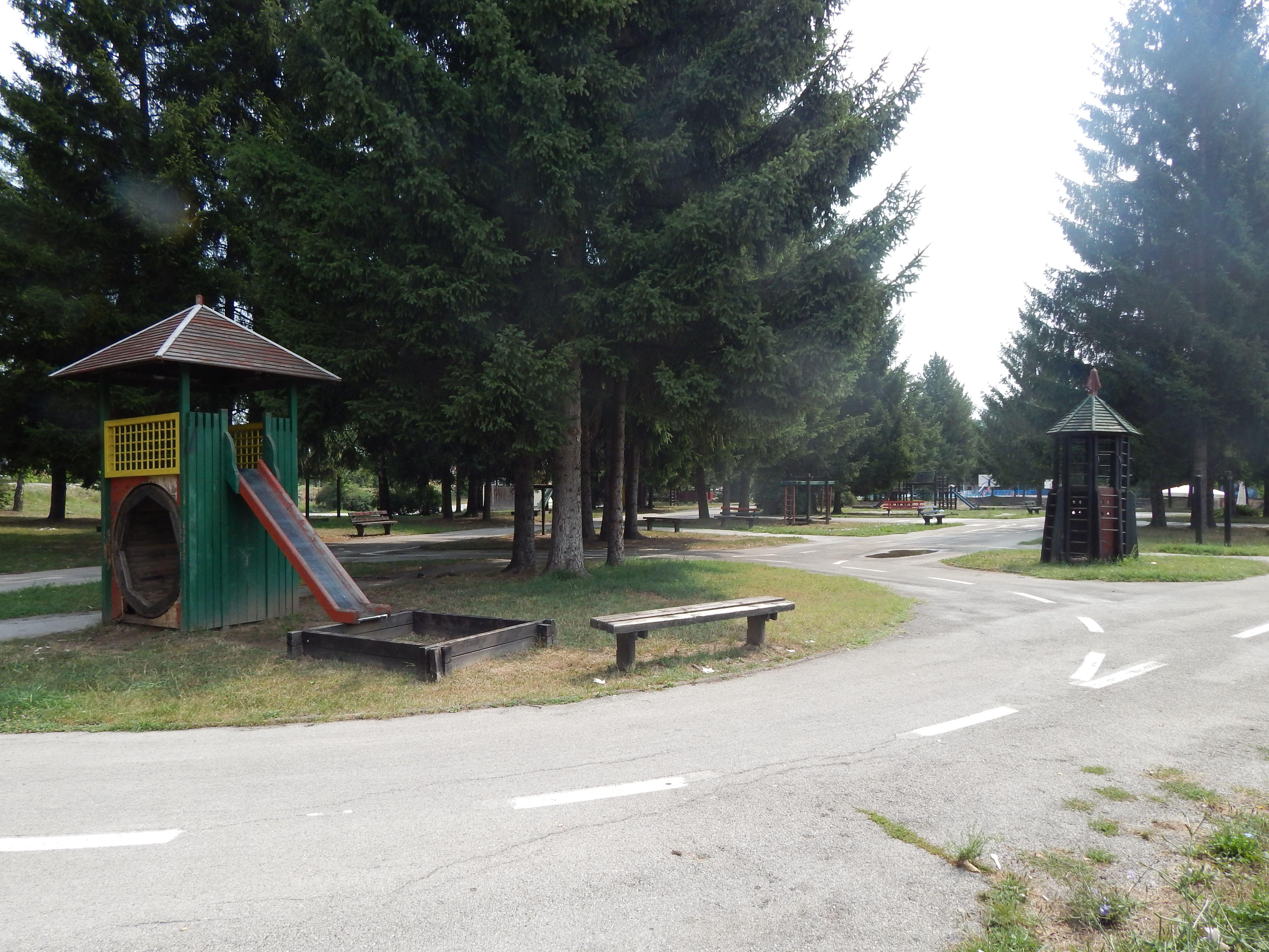 kosjeri - Garden Design Kosjeric