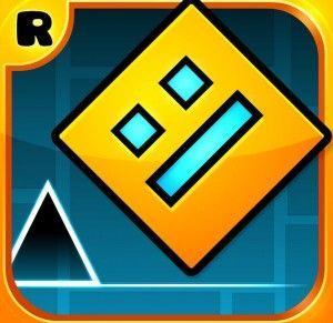 Geometry Dash Kostenlos Herunterladen