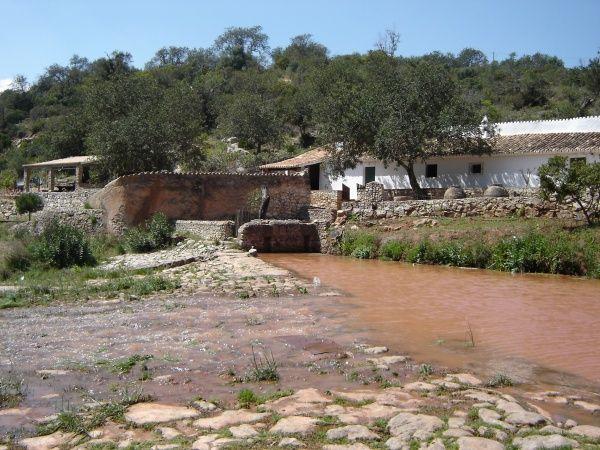 Azenha - Paderne