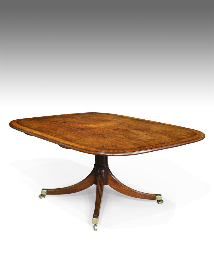 georgian breakfast table in 2019 antique dining room furniture rh pinterest com