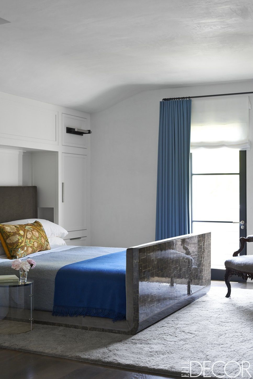 Room 27 Blue Bedrooms That Will Make
