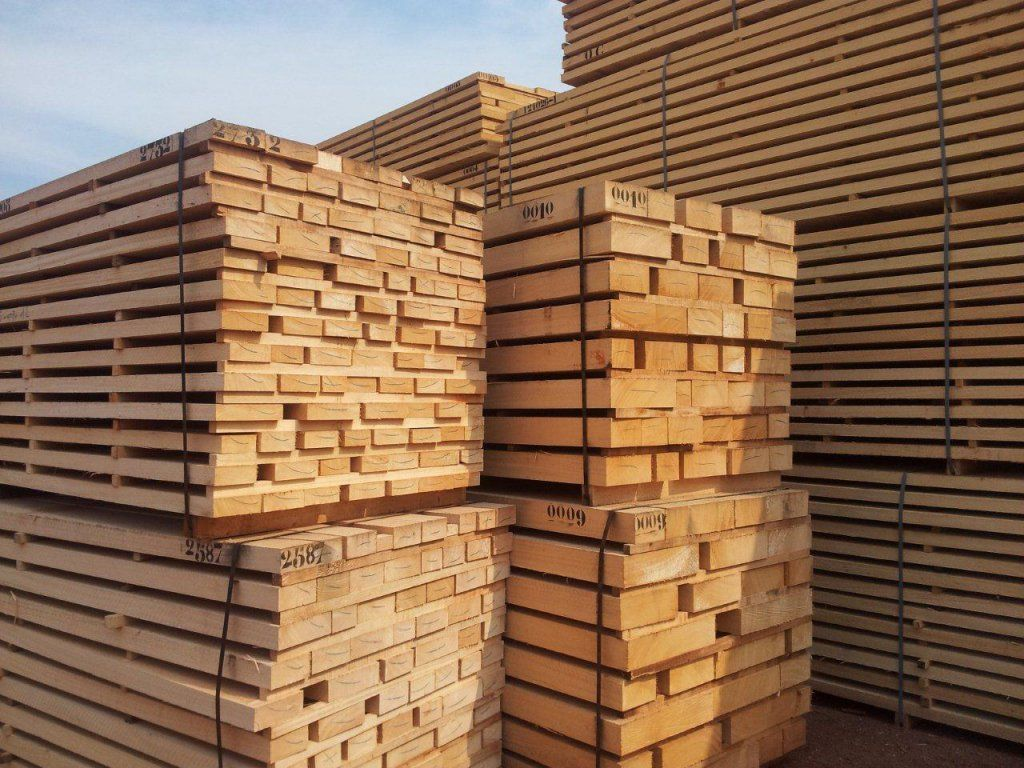 Importers & distributors of superior quality timber products in