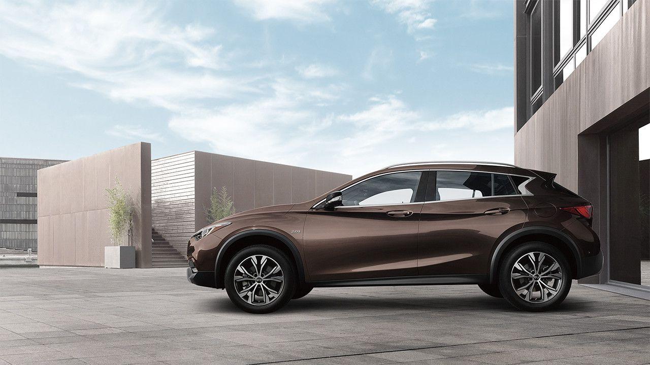 infiniti qx30 crossover brandi s next car pinterest cars rh pinterest com