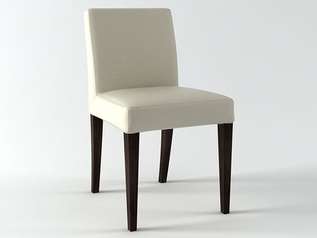 French Line Dining Chair by Ligne Roset Modern Dining Chairs Los ...