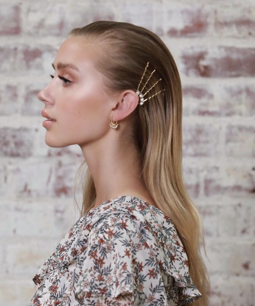 Pin on Hair Goals + How to Hairstyles
