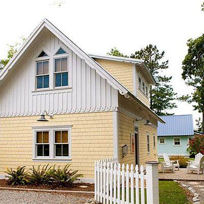 the best seaside cottage rentals weekend getaways pinterest rh pinterest com